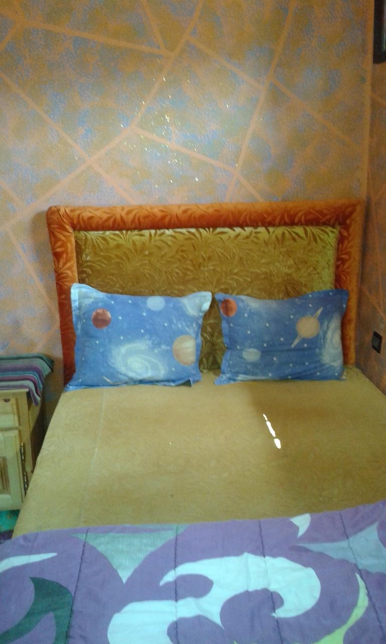 Zimmer in Asni Schlafen