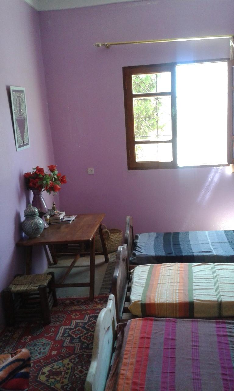 Zimmer in Asni
