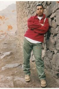 Wanderführer Mobarak